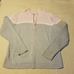 💛 St. John's Bay sweater